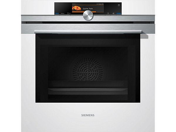 siemens iq700 mikrowellen backofen mit dampfunterst tzung und pyrolyse hn678g4. Black Bedroom Furniture Sets. Home Design Ideas