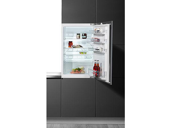 Siemens integrierbarer einbaukuhlschrank ki18rv51 a for Einbaukühlschrank 88