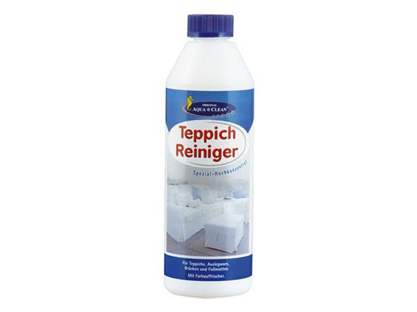TeppichShampoo 1068, CleanMaxx (2 Stck)  ekinova