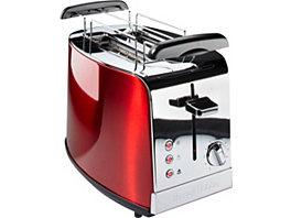 russell hobbs digitale glas kaffeemaschine jewels 18626 56 rubin rot ekinova. Black Bedroom Furniture Sets. Home Design Ideas