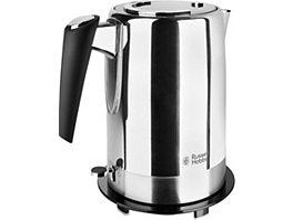 russell hobbs langschlitz toaster black glass 20370 56. Black Bedroom Furniture Sets. Home Design Ideas